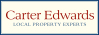 Carter Edwards, London Road  logo