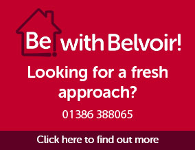 Get brand editions for Belvoir, Evesham