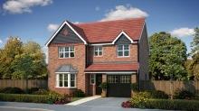 Rowland Homes Ltd, Cromwell Fields