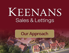 Get brand editions for Keenans Estate Agents, Clitheroe