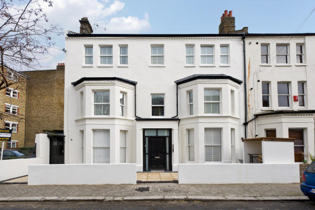 Foyer Apartments Clapham South : Bedroom apartment to rent in alderbrook road clapham