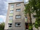 Flat in Ann Street, Hamilton, ML3
