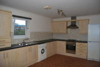 Flat to rent in Eaglesham Court...