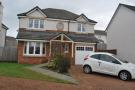 4 bed Detached property to rent in Eason Drive, Carluke, ML8