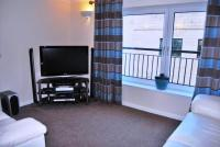 2 bed Flat in Campbell Close, Hamilton...