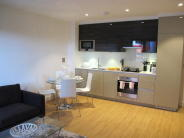 Rathbone Market Flat to rent