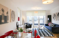 Flat to rent in Killick Way, London, E1