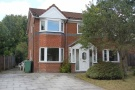 5 bed Detached house in Marlborough Close...