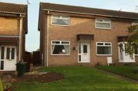 2 bedroom house for sale in Bramley Grange Way...