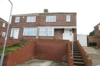 semi detached property for sale in Larch Avenue, Wickersley...