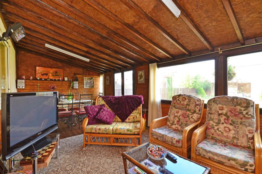 Sun Room Veranda