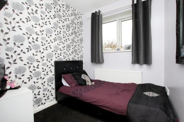 8 Bedroom 4