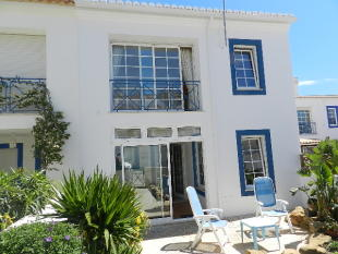 3 bed new development for sale in M222 Townhouse Praia da...