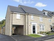 4 bedroom new property for sale in Healds Road, Dewsbury...