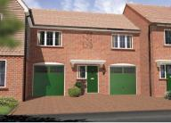 1 bedroom new property for sale in The Larks...