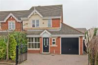 3 bedroom Detached property in Sedgfield Way...