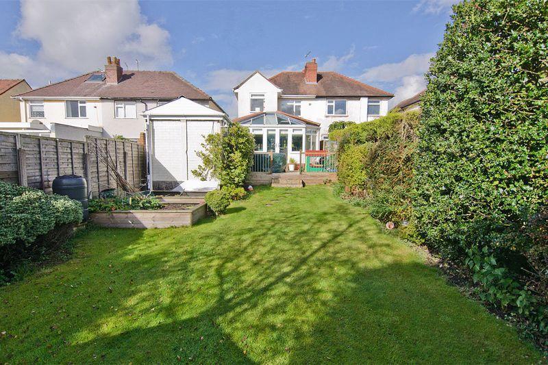 East Cannock Road Property Sale