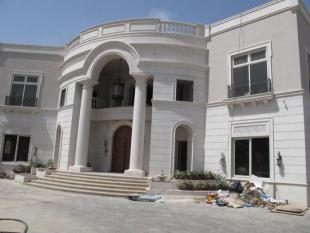 Villa for sale in Sector J, Emirates Hills...