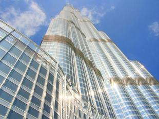 1 bed Flat for sale in Burj Khalifa...