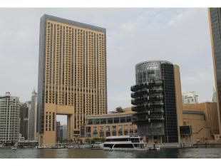 Flat for sale in Address Dubai Marina...