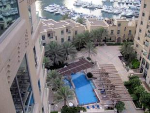 Flat for sale in Al Yass, Dubai Marina...