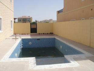 5 bed Villa for sale in Al Mazaya Villas...
