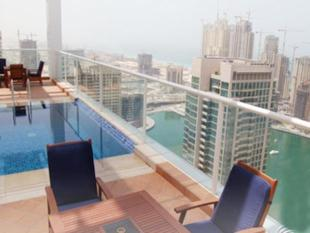 Flat for sale in La Riviera, Dubai Marina...