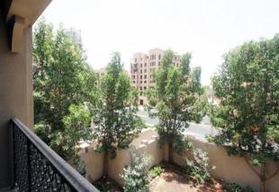 Flat for sale in Zaafaran 2, Old Town...