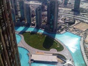 1 bedroom Flat for sale in Burj Khalifa...