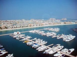3 bed Flat in Marina Residence 6...