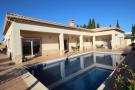 3 bedroom Villa in Espiche, Algarve