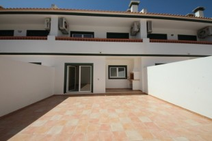 semi detached home for sale in Algarve, Burgau