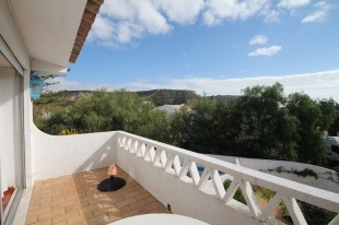 2 bedroom semi detached home for sale in Algarve, Praia da Luz