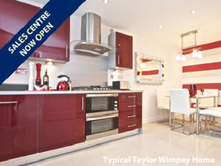 Fairview Green by Taylor Wimpey, Midpoint Off Dick Lane,