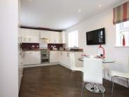 4 bedroom new property in The Gables, Elsea Park...