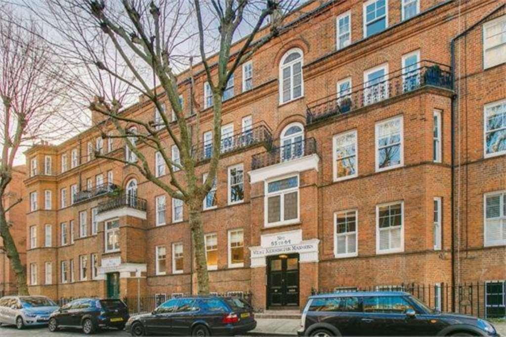 3 bedroom apartment to rent in west kensington mansions for Kitchen 482 kensington