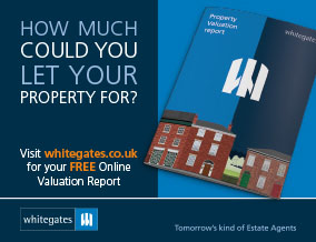 Get brand editions for Whitegates, Loughborough - Lettings & Sales