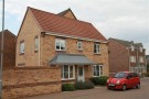 5 bed Detached property in Good Yards Close...