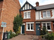 3 bed Town House for sale in Leicester Road, Quorn