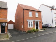 3 bedroom Detached home in Parkers Place...