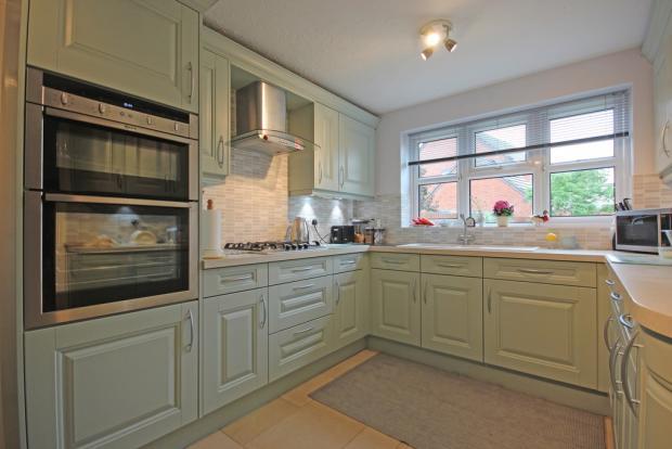 Kitchen (Angle On...