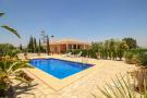 Villa in Vera, Almería, Andalusia