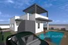 Los Gallardos Detached Villa for sale