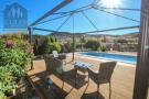3 bedroom Villa in Arboleas, Almería...