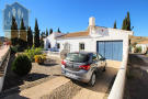 Detached Villa for sale in Arboleas, Almería...