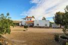 Detached Villa for sale in Turre, Almería, Andalusia