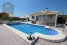Detached Villa for sale in Almanzora, Almería...