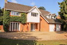 5 bedroom Detached home in The Street, Brooke...