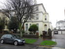 semi detached house in Devonshire Place...