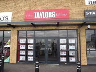 Taylors Estate Agents, Stangroundbranch details